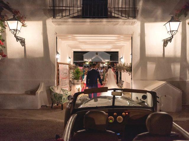 La boda de Isidoro y Noemí en Arcos De La Frontera, Cádiz 9