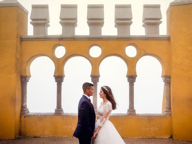 La boda de Isidoro y Noemí en Arcos De La Frontera, Cádiz 24