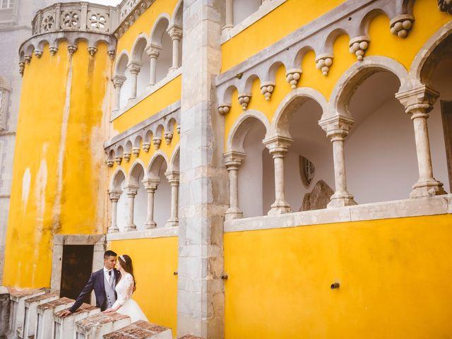 La boda de Isidoro y Noemí en Arcos De La Frontera, Cádiz 29