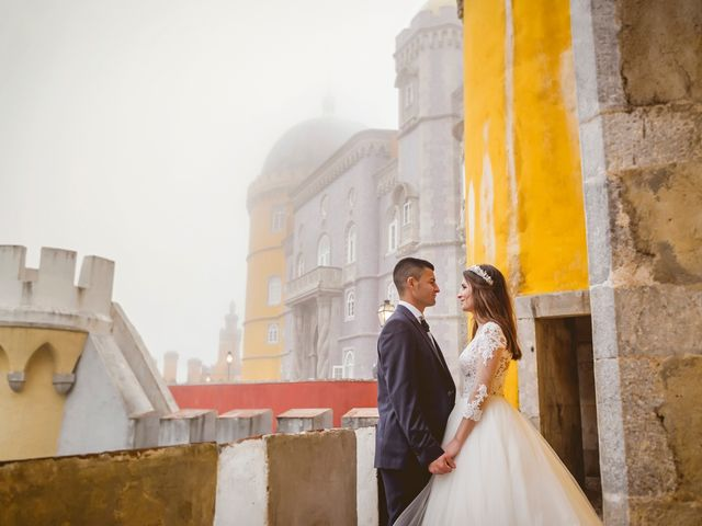 La boda de Isidoro y Noemí en Arcos De La Frontera, Cádiz 30