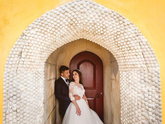 La boda de Isidoro y Noemí en Arcos De La Frontera, Cádiz 31