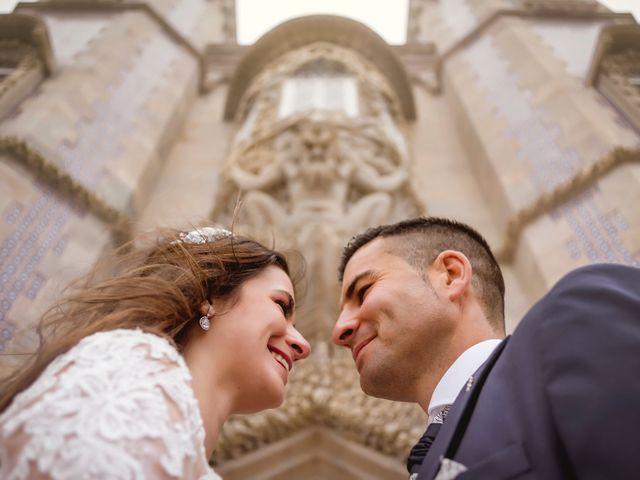 La boda de Isidoro y Noemí en Arcos De La Frontera, Cádiz 32