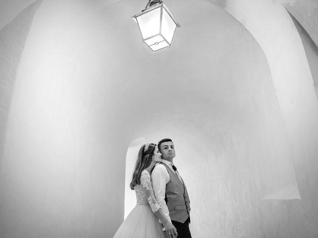 La boda de Isidoro y Noemí en Arcos De La Frontera, Cádiz 34