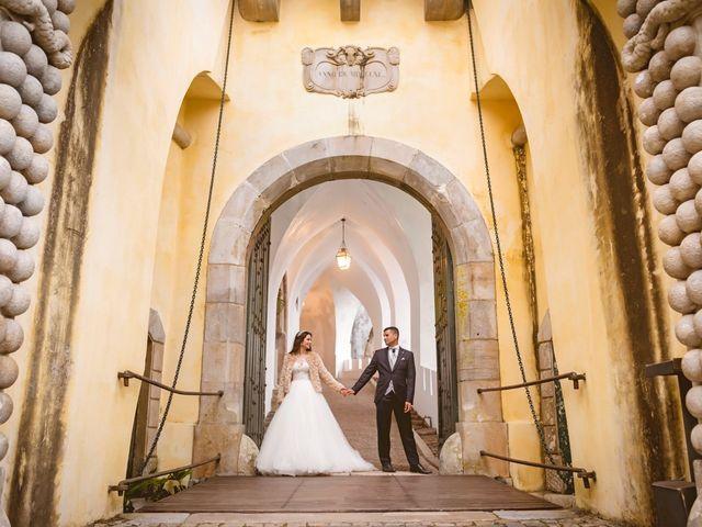 La boda de Isidoro y Noemí en Arcos De La Frontera, Cádiz 35