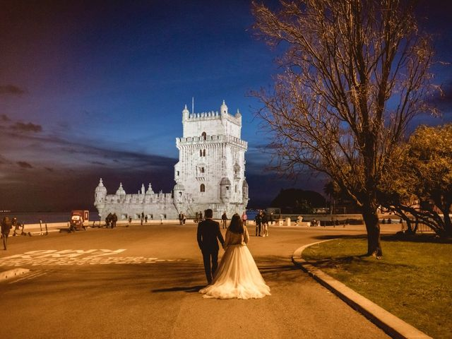 La boda de Isidoro y Noemí en Arcos De La Frontera, Cádiz 36