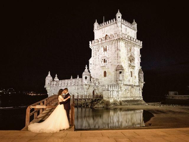 La boda de Isidoro y Noemí en Arcos De La Frontera, Cádiz 37
