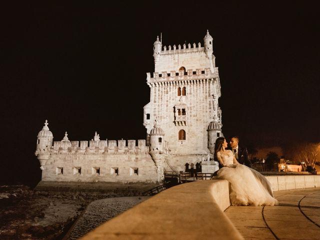 La boda de Isidoro y Noemí en Arcos De La Frontera, Cádiz 38