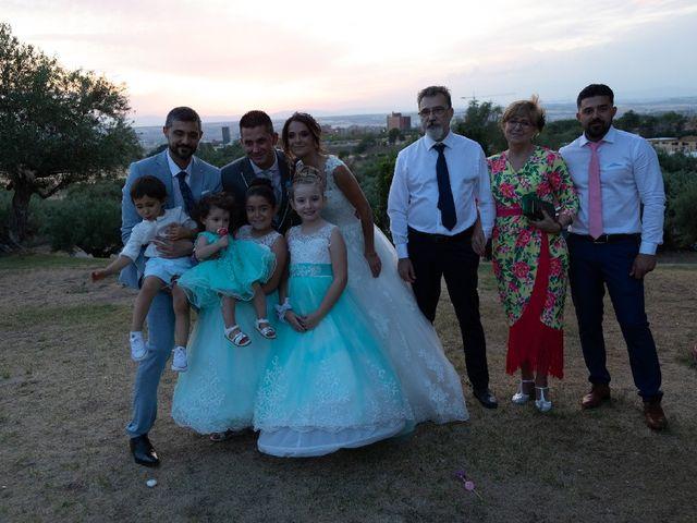 La boda de Miguel Ángel  y Noelia  en Guadalajara, Guadalajara 6