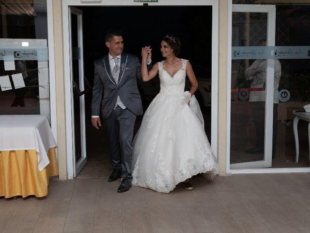 La boda de Miguel Ángel  y Noelia  en Guadalajara, Guadalajara 10