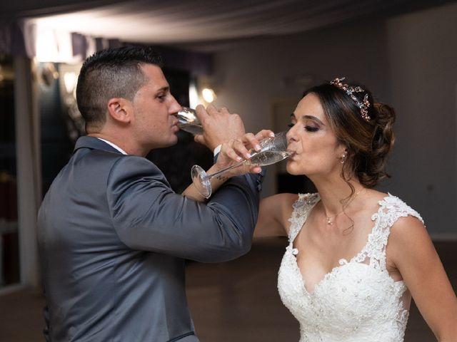 La boda de Miguel Ángel  y Noelia  en Guadalajara, Guadalajara 11