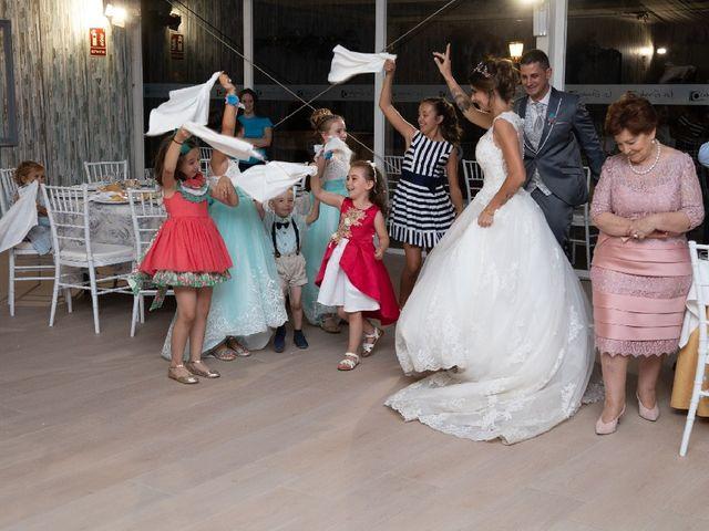 La boda de Miguel Ángel  y Noelia  en Guadalajara, Guadalajara 13