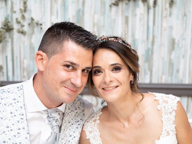 La boda de Miguel Ángel  y Noelia  en Guadalajara, Guadalajara 14