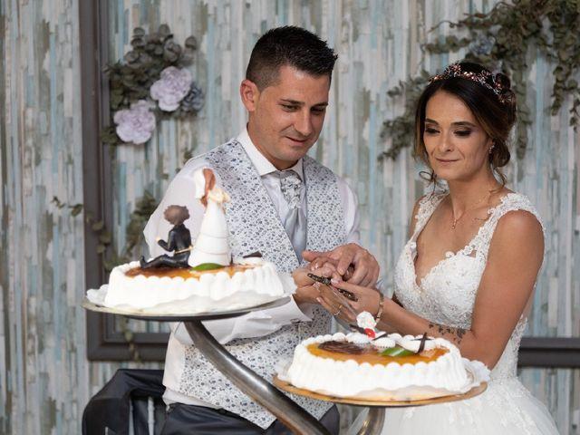La boda de Miguel Ángel  y Noelia  en Guadalajara, Guadalajara 16