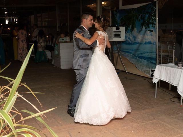 La boda de Miguel Ángel  y Noelia  en Guadalajara, Guadalajara 17