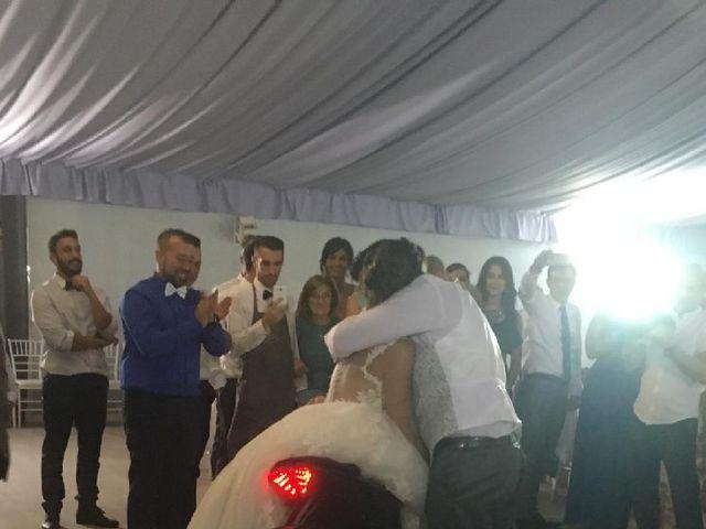 La boda de Miguel Ángel  y Noelia  en Guadalajara, Guadalajara 25