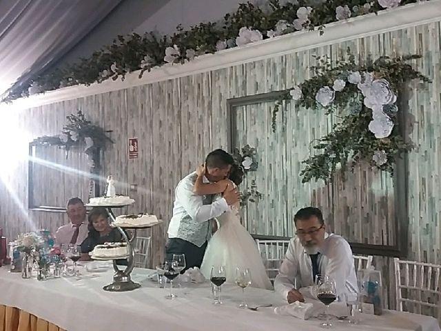 La boda de Miguel Ángel  y Noelia  en Guadalajara, Guadalajara 28