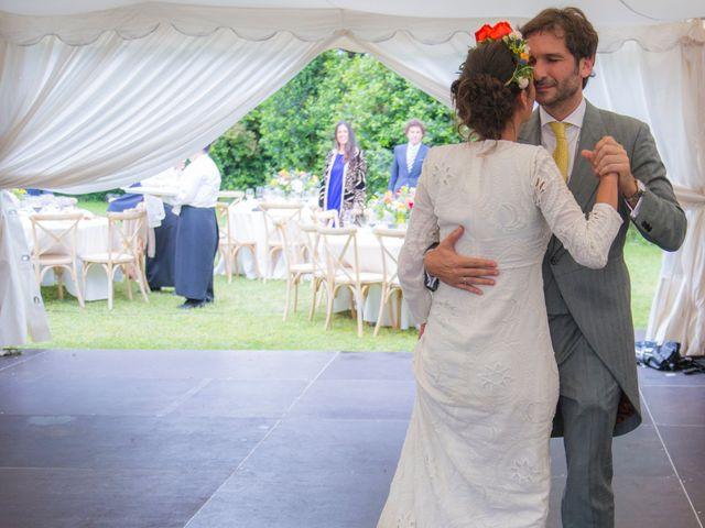 La boda de Eneritz y Sandro