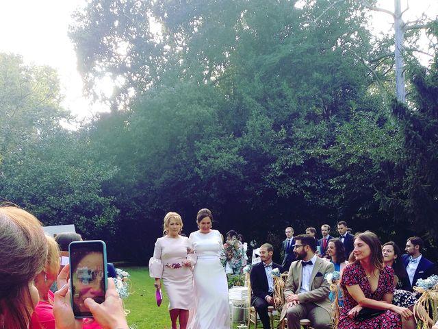 La boda de Raúl y Cristina en Villabona (Llanera), Asturias 3