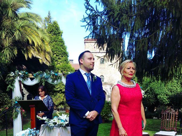 La boda de Raúl y Cristina en Villabona (Llanera), Asturias 4