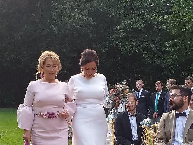 La boda de Raúl y Cristina en Villabona (Llanera), Asturias 5