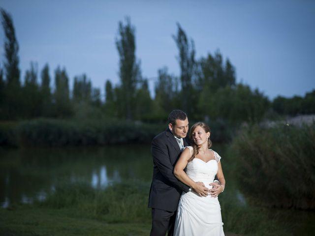 La boda de Antonio y Tere  en Sagunt/sagunto, Valencia 3