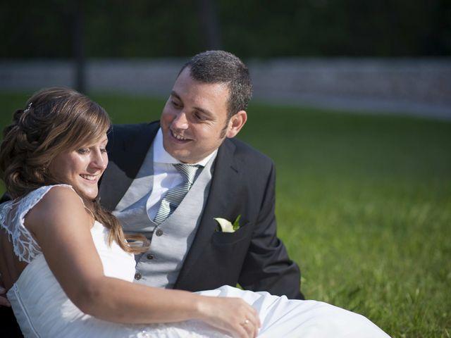 La boda de Antonio y Tere  en Sagunt/sagunto, Valencia 1