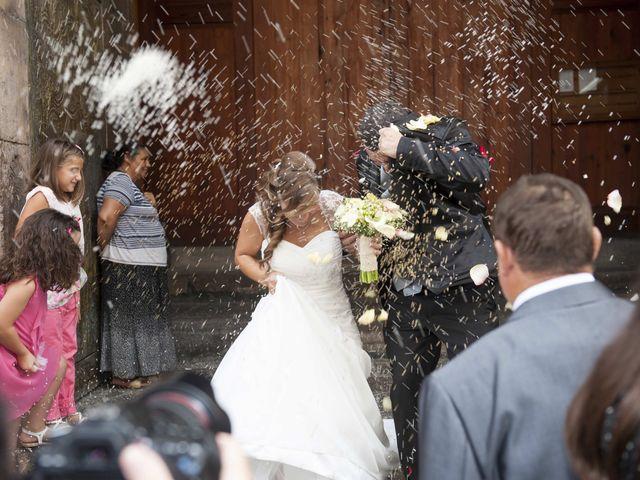 La boda de Antonio y Tere  en Sagunt/sagunto, Valencia 5