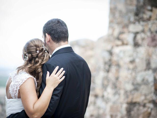 La boda de Antonio y Tere  en Sagunt/sagunto, Valencia 2