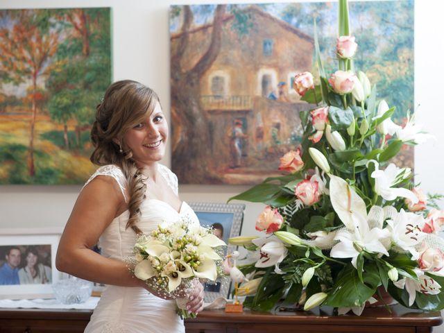 La boda de Antonio y Tere  en Sagunt/sagunto, Valencia 12
