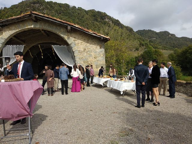 La boda de Joan y Rebekah en Ciuret, Girona 4