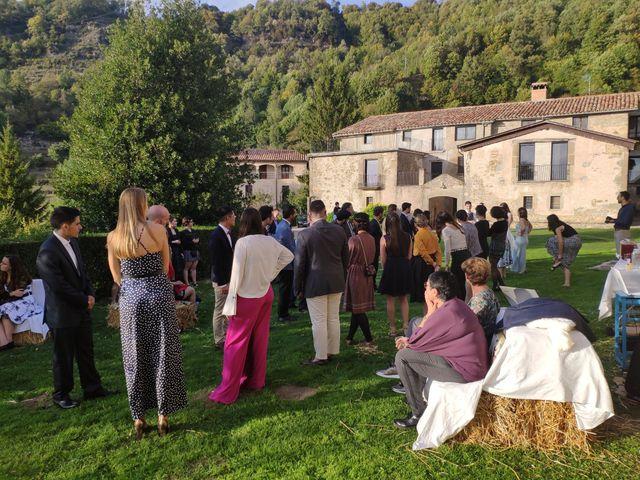 La boda de Joan y Rebekah en Ciuret, Girona 5