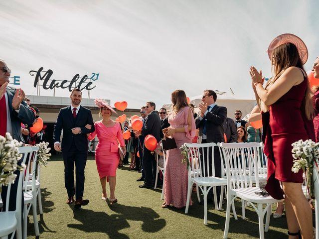 La boda de Boriz y Yaneth en Sevilla, Sevilla 6