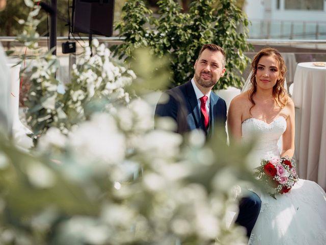 La boda de Boriz y Yaneth en Sevilla, Sevilla 11
