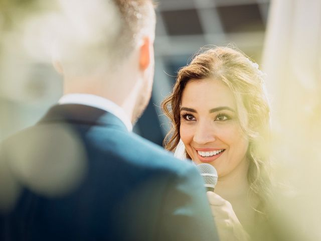 La boda de Boriz y Yaneth en Sevilla, Sevilla 17