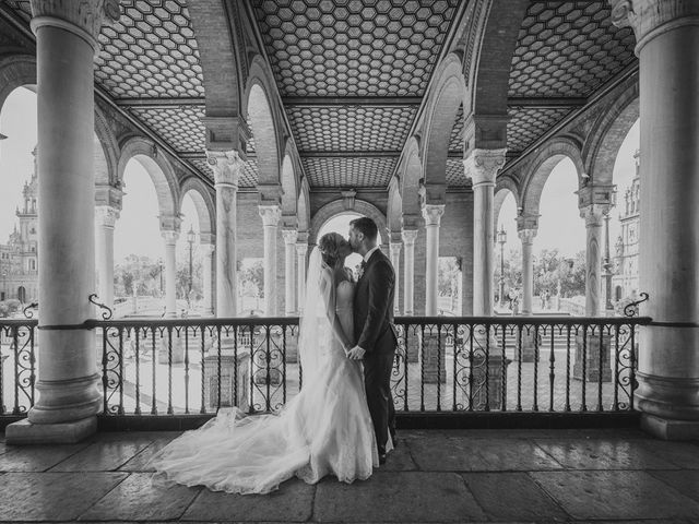 La boda de Yaneth y Boriz