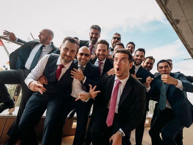 La boda de Boriz y Yaneth en Sevilla, Sevilla 27