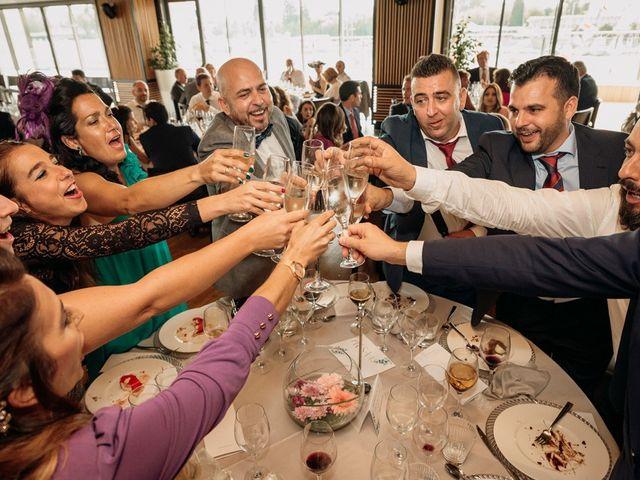 La boda de Boriz y Yaneth en Sevilla, Sevilla 28