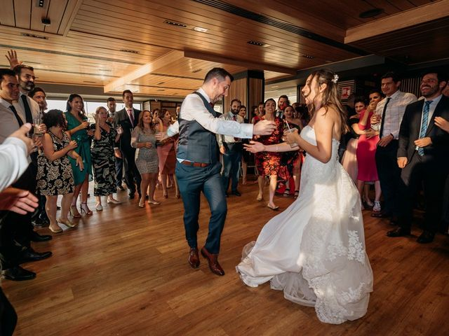 La boda de Boriz y Yaneth en Sevilla, Sevilla 38