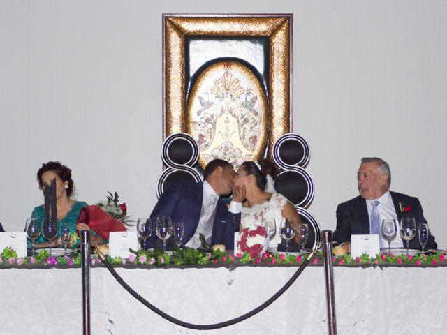 La boda de Antonio y Cinta en Huelva, Huelva 3