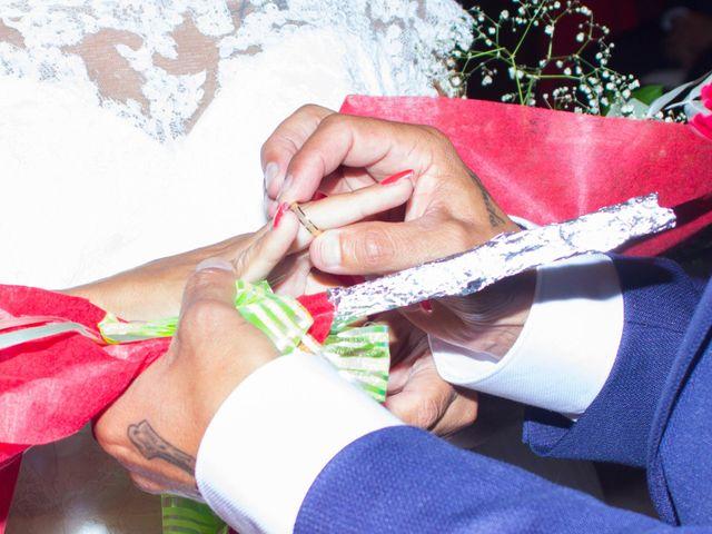 La boda de Antonio y Cinta en Huelva, Huelva 4