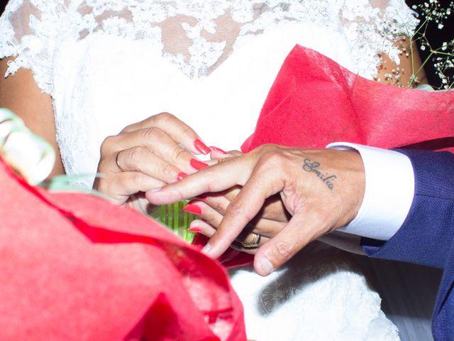 La boda de Antonio y Cinta en Huelva, Huelva 5