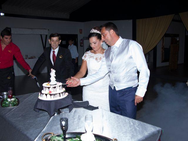 La boda de Antonio y Cinta en Huelva, Huelva 8