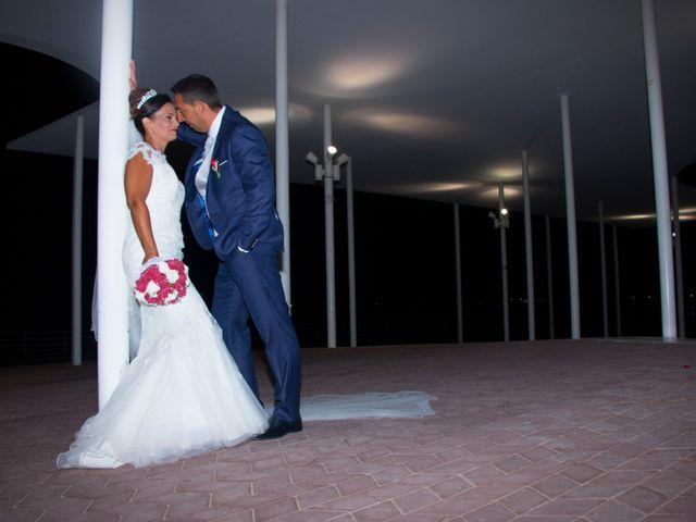 La boda de Antonio y Cinta en Huelva, Huelva 10