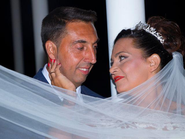 La boda de Antonio y Cinta en Huelva, Huelva 11