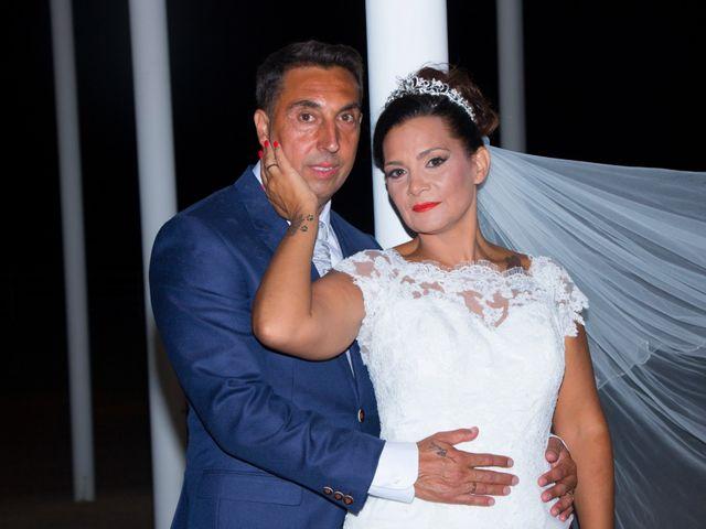 La boda de Antonio y Cinta en Huelva, Huelva 12