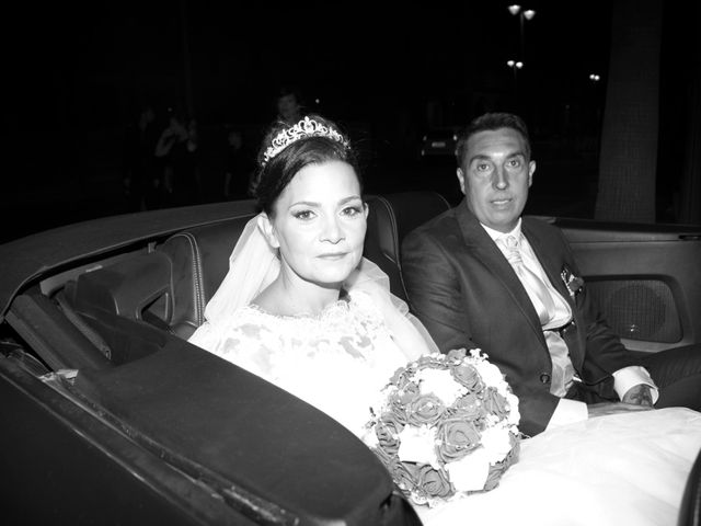 La boda de Antonio y Cinta en Huelva, Huelva 13