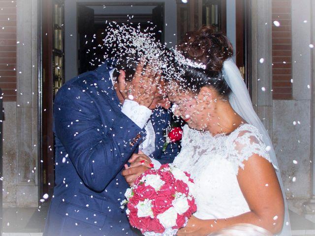 La boda de Antonio y Cinta en Huelva, Huelva 14