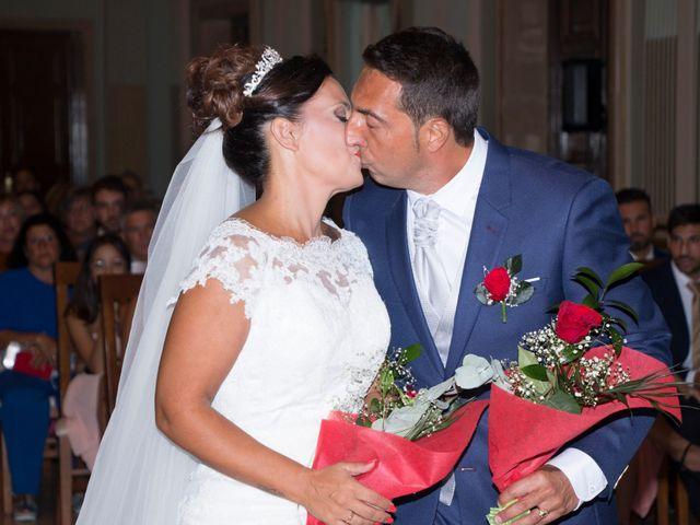 La boda de Antonio y Cinta en Huelva, Huelva 15