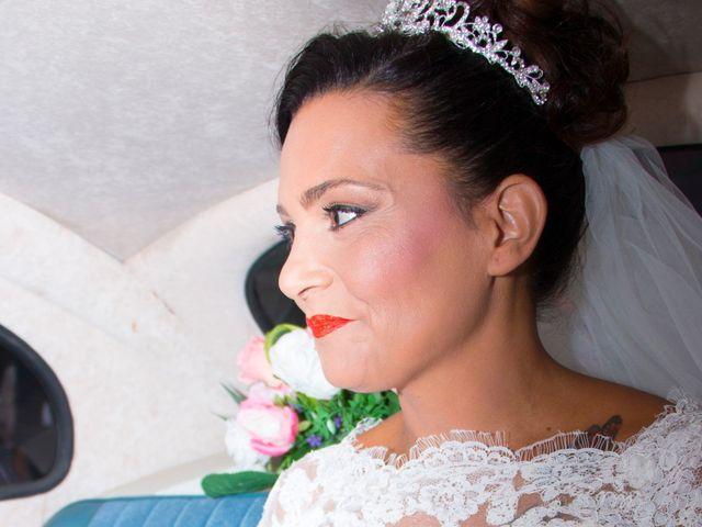 La boda de Antonio y Cinta en Huelva, Huelva 16