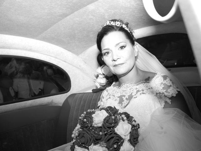 La boda de Antonio y Cinta en Huelva, Huelva 17